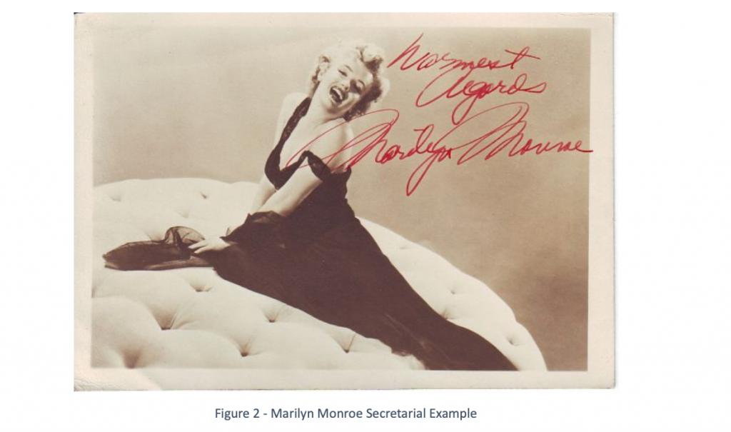 Monroe Marilyn