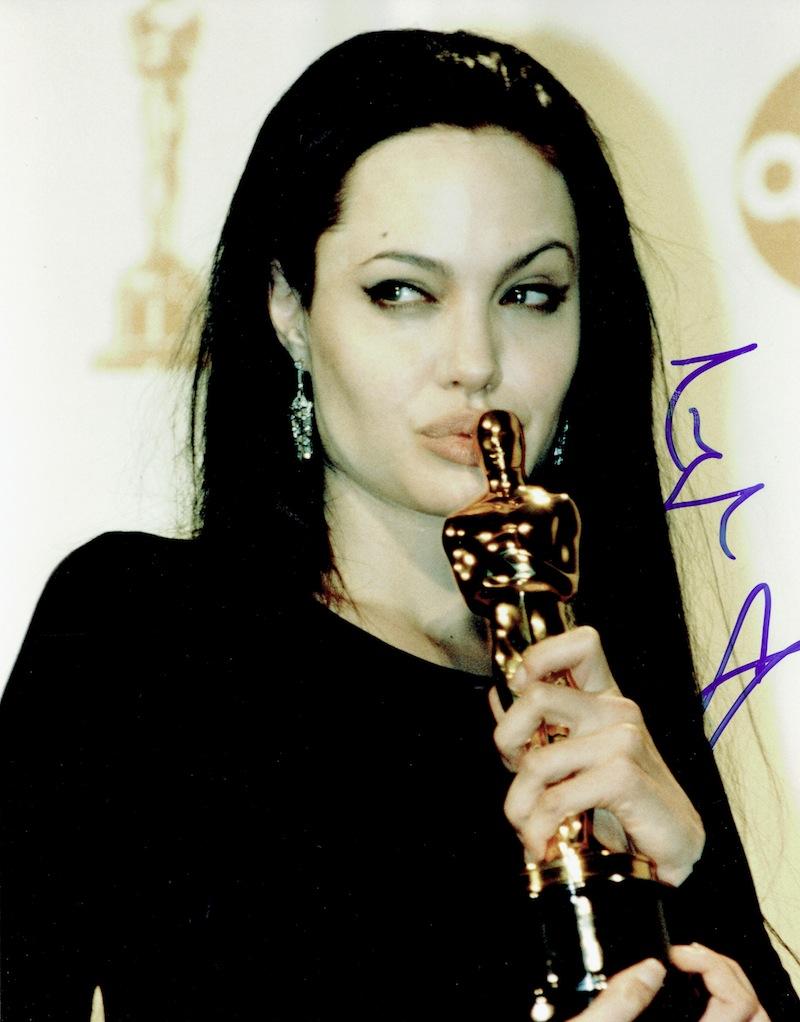 Angelina Jolie Cyborg 2 1993 angelina jolie